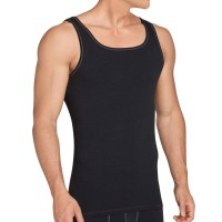 T-SHIRT SLOGGI MEN 24/7 SH02 VEST 2P