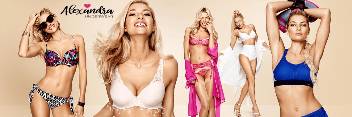Alexandra Underwear